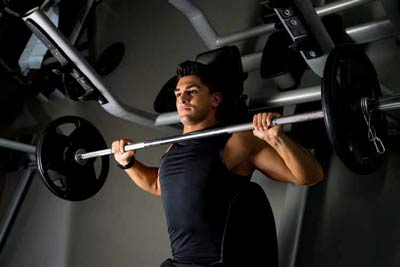 biceps trainen